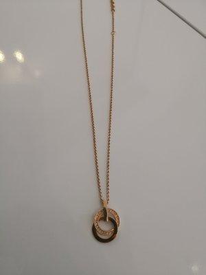 Halskette von Jette Joop Rosegold