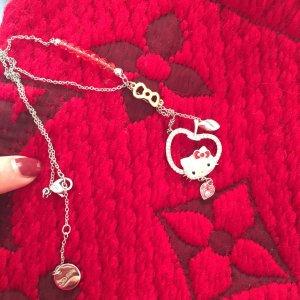 Halskette von Swarovski limitierte