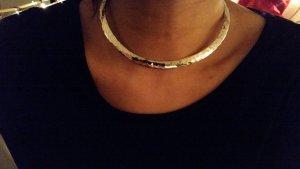 Halsreif 925 Silber sehr edel