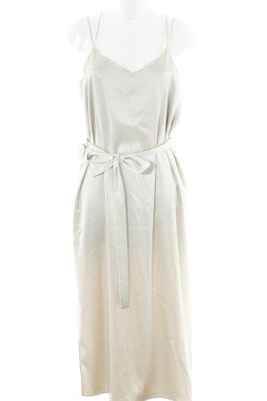 Halston heritage Abendkleid creme Elegant