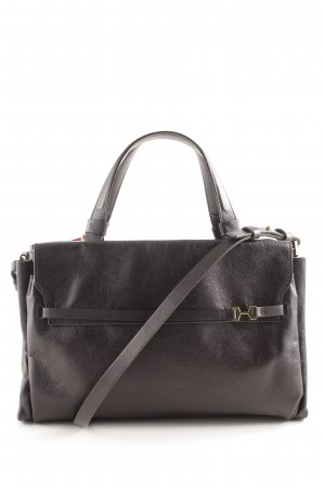 Halston heritage Carry Bag brown business style