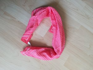Esprit Neckerchief bright red