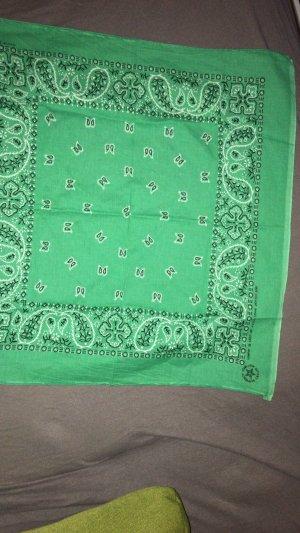 Pañoleta verde claro