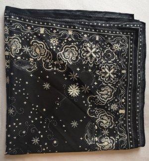 H&M Neckerchief black