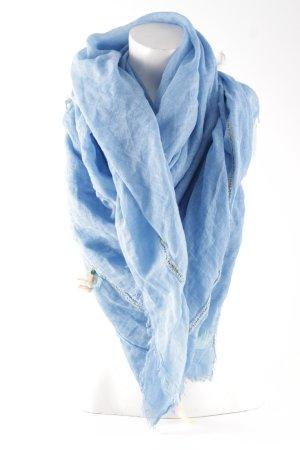 Halstuch mehrfarbig minimalistischer Stil