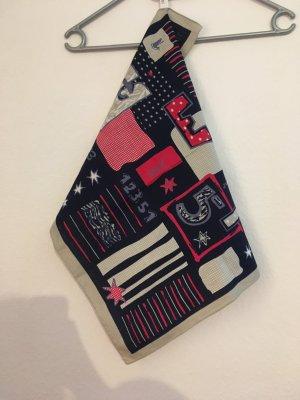 Esprit Foulard multicolore coton