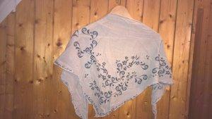 Halstuch mit verspieltem Muster