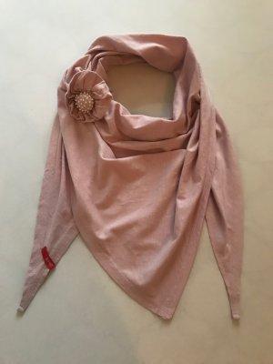 edc by Esprit Fazzoletto da collo rosa pallido-rosa chiaro
