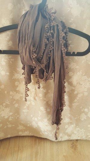 Halstuch taube-farben von Cecil