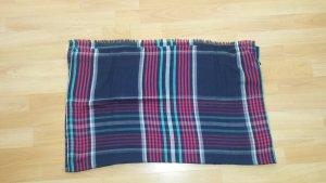 Tommy Hilfiger Sjaal roze-donkerblauw