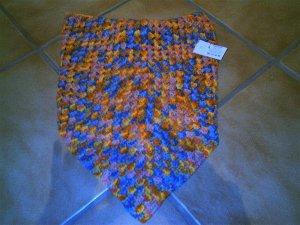 Pañoleta multicolor Algodón