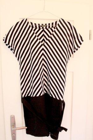 Hamburger Designer Tshirt-Kleid