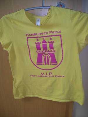 Hamburger Perle V.I.P. Very Important Perle