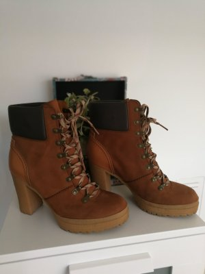 Hammer Boots See by Chloé
