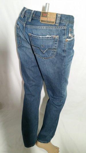 Hammer! Diesel Jeans Knopflochleiste Gr 32 sehr hüftig