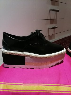 Hammer Flatform Schuh von Mango der Knaller wie Stella Mc Cartney