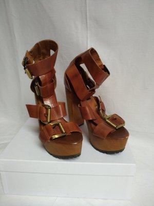 Hammer Plateau high heels Gr 39!