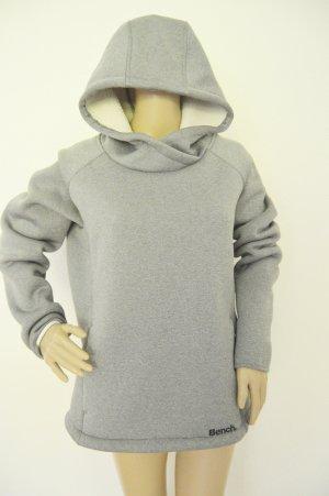 Bench Sweater grijs-lichtgrijs