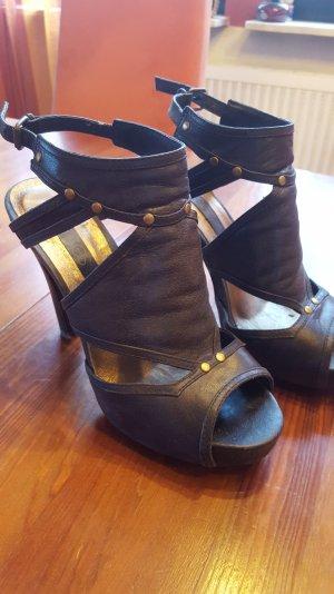 Hammer Schuhe von Asos