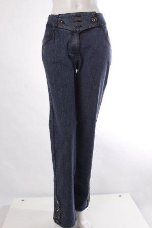 Hammerschmid Straight Jeans Trachtenstil
