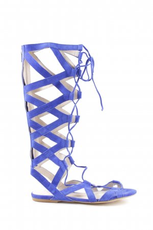 Hammerstein Roman Sandals blue casual look