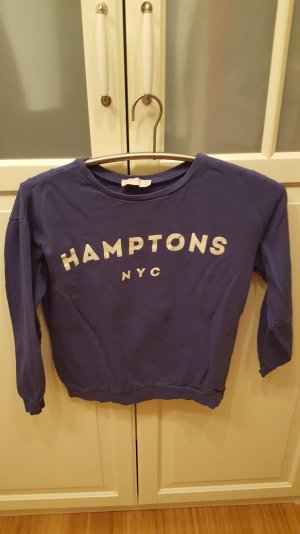 Hamptons Pull and Bear Pullover