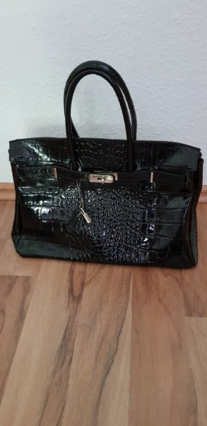 Made in Italy Carry Bag black