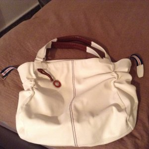 & other stories Carry Bag white-brown