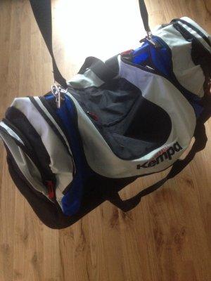 Kempa Sporttas donkerblauw