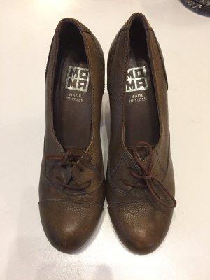 Handgearbeitete MoMA Schuhe made in italy
