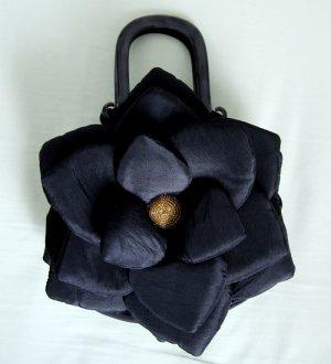 Handgefertigte Blumen-Handtasche