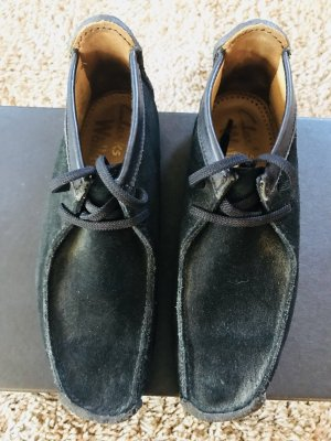 handgefertigte CLARKS ORIGINALS WALLABEE