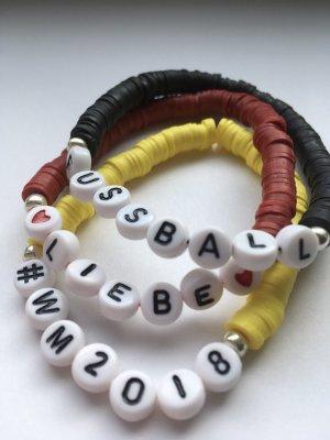 Handgemachte Armbänder