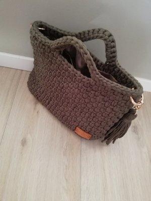 handgemachte Handtasche