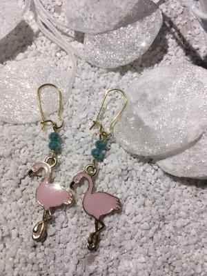 Handgemachte Perlen ohrhänger