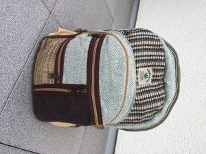Handgemachter Rucksack aus London