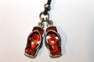 Handgemachter Schlüsselanhänger in Geschenkverpackung von Loyfar NEU
