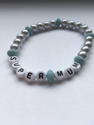 Handgemachtes Perlen Armband