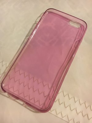 Handhülle Pumper rosa Punk slim Cover iPhone 6 und 6s  iphone6