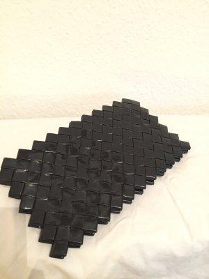 Handmade Clutch aus Leder