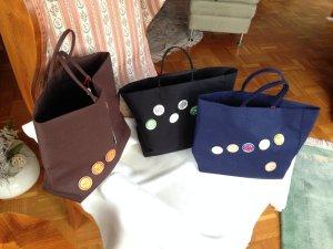 """handmade Nespresso bag Gr.""""M"""""""