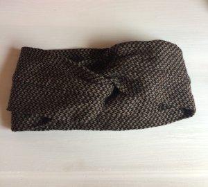 Handmade! Stirnband mit Knoten