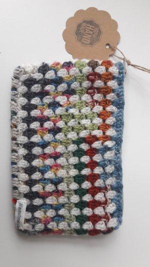Borsetta mini multicolore