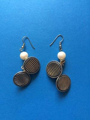 Handmade Vintage Look Earrings