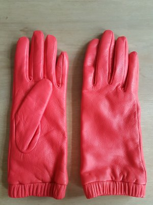 Handschuh COS xs/s Leder