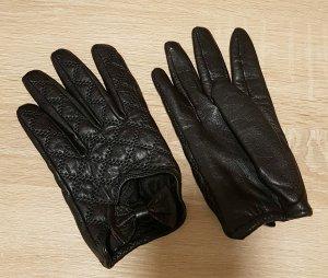 no name Handschoenen zwart