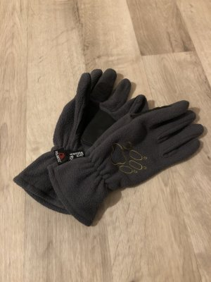 Jack Wolfskin Gloves multicolored