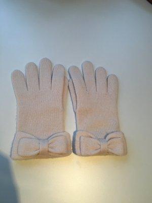 Handschuhe aus 100% Kaschmir von Hemisphere