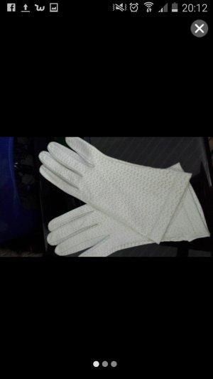 Handschuhe aus den 60er Jahren