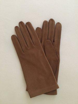 Handschuhe aus Kalbsleder